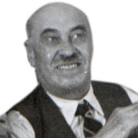 Eli Boisserin